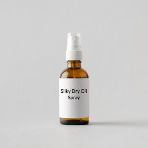 Silky Dry Oil Spray