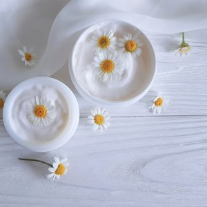 Brightening Cream with Daisy Extract