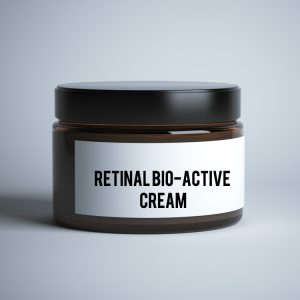 Retinal Bio-active Cream