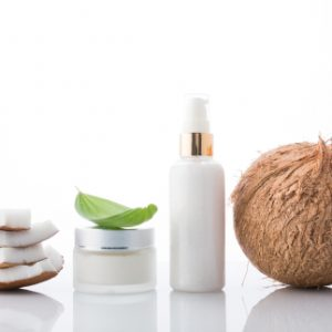 Coconut Milk Lotion Cleanser