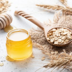 Oats & Honey Facial Cleanser