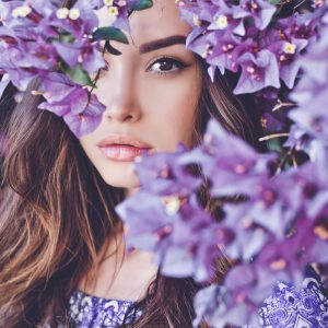 Lilac Hydrating Gel Moisturizer